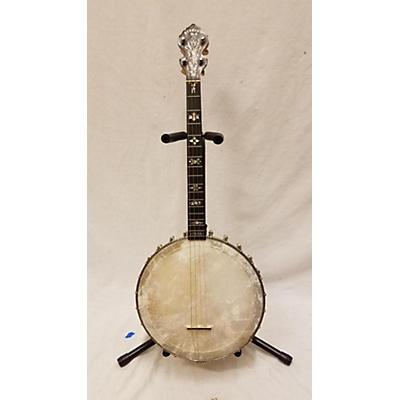 Orpheum 1920s NO. 1 TENOR BANJO Banjo