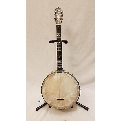 Orpheum 1920s NO. 1 TENOR BANJO Banjo Natural