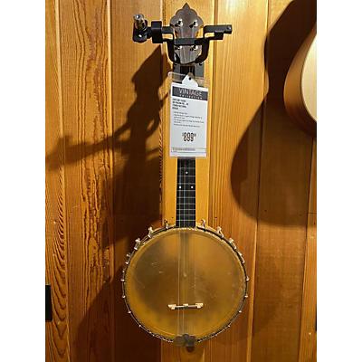 Weymann 1920s NO.. 30 TENOR Banjo