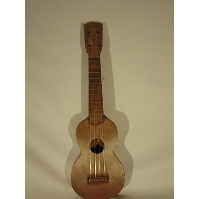 Martin 1920s Style 0 Soprano Ukulele Ukulele