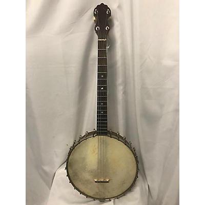 Vega 1920s Style N Banjo