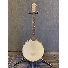 Slingerland 1920s TENOR BANJO Banjo