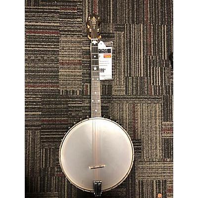 Vega 1920s TUBAPHONE BANJO Banjo