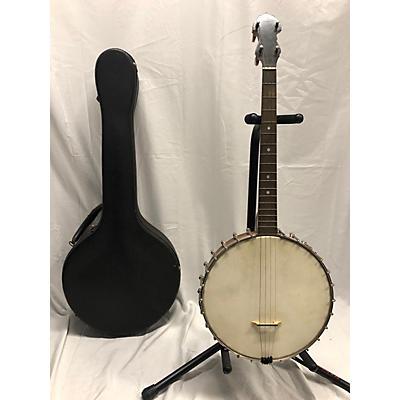 Vega 1920s Tenor Banjo Style N Banjo
