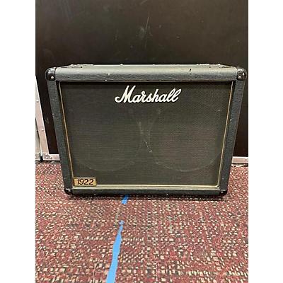 Marshall 1922 Guitar Cabinet