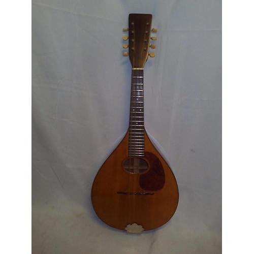Martin 1923 Style A Mandolin Natural