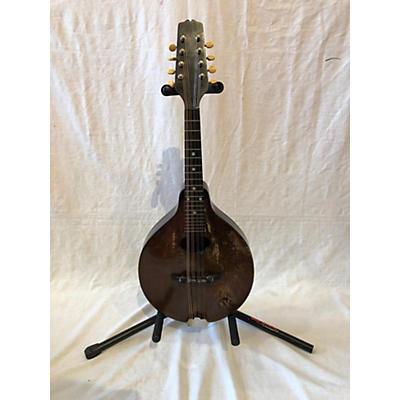 Gibson 1924 A Junior Mandolin