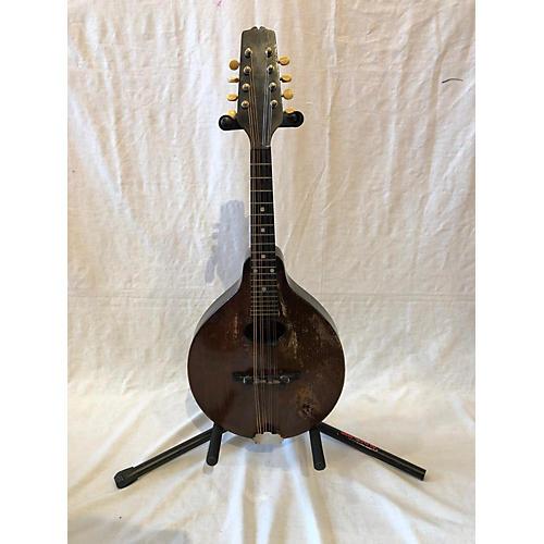 Gibson 1924 A Junior Mandolin Antique Natural