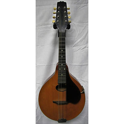 Gibson 1924 A-Junior Mandolin