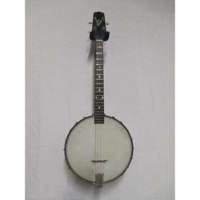 Gibson 1925 TB-0 Banjo
