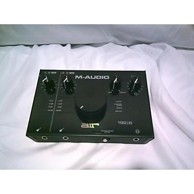 M-Audio 192 6 Audio Interface