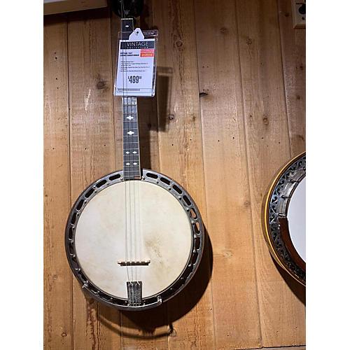 Ludwig 1927 Banjo Banjo Brown