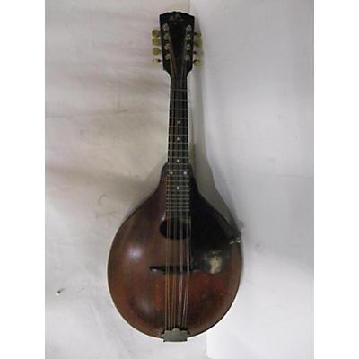 Gibson 1928 A-0 Mandolin