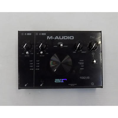 M-Audio 192|8 Audio Interface