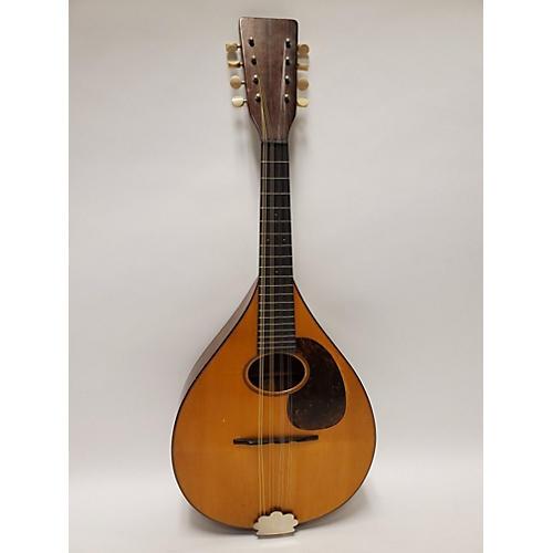 Martin 1929 A Mandolin Mandolin Natural