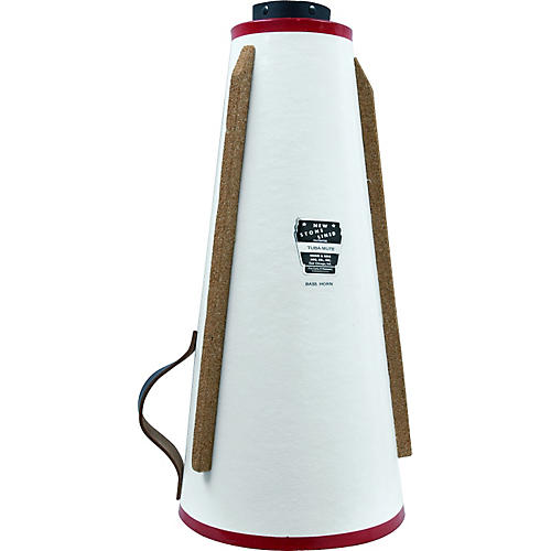 Humes & Berg 193 Stonelined Straight BBb Tuba Mute