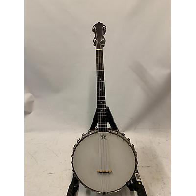 Vega 1930 Style V Banjo