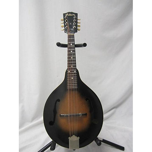 Gibson 1930s 1930 A-50 Mandolin 2 Color Sunburst