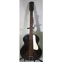 Harmony 1930s Biltmore Savoy Acoustic Guitar