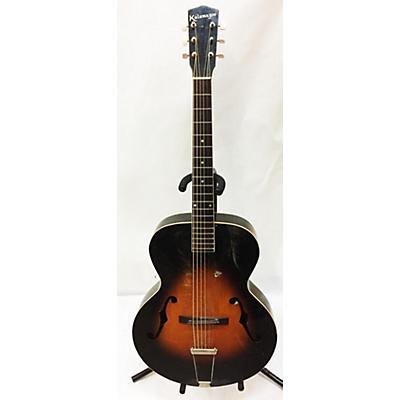 Kalamazoo 1930s KG-31 Acoustic Guitar