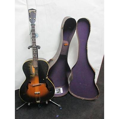 Kalamazoo 1930s KGT TENOR Acoustic Guitar