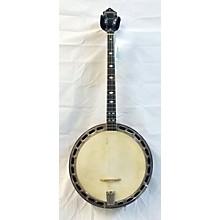 Ludwig 1930s KINGSTON Banjo