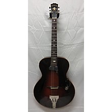 Gibson 1930s L-7 ARCHTOP Acoustic Electric Guitar