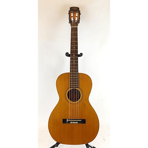 1930s May-Bell Folk Acoustic Guitar