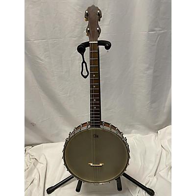 Vega 1930s Style N Tenor Banjo Banjo