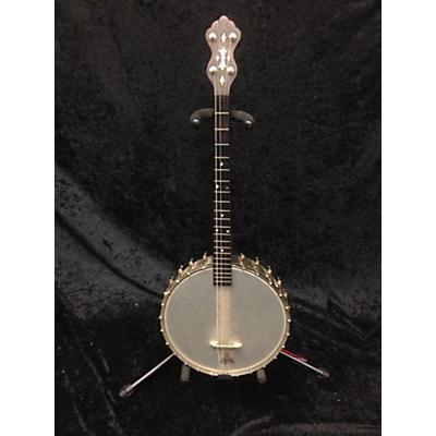Washburn 1930s Tenor Banjo Banjo