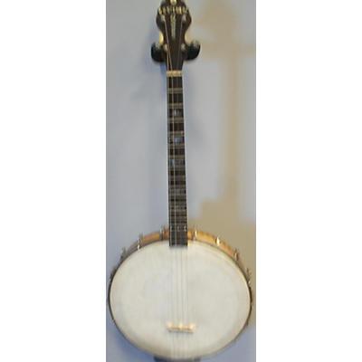 SS Stewart 1930s Tenor Banjo