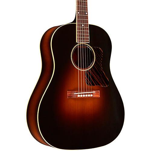 Gibson 1934 Jumbo Acoustic Guitar Vintage Sunburst
