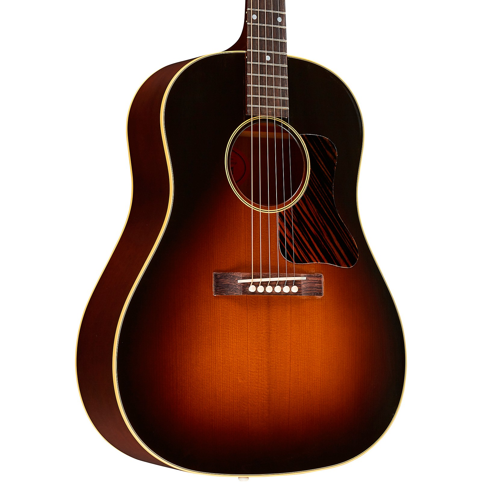 Gibson 1936 J-35 Acoustic Guitar