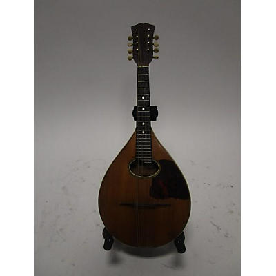 Vega 1937 A Model Mandolin