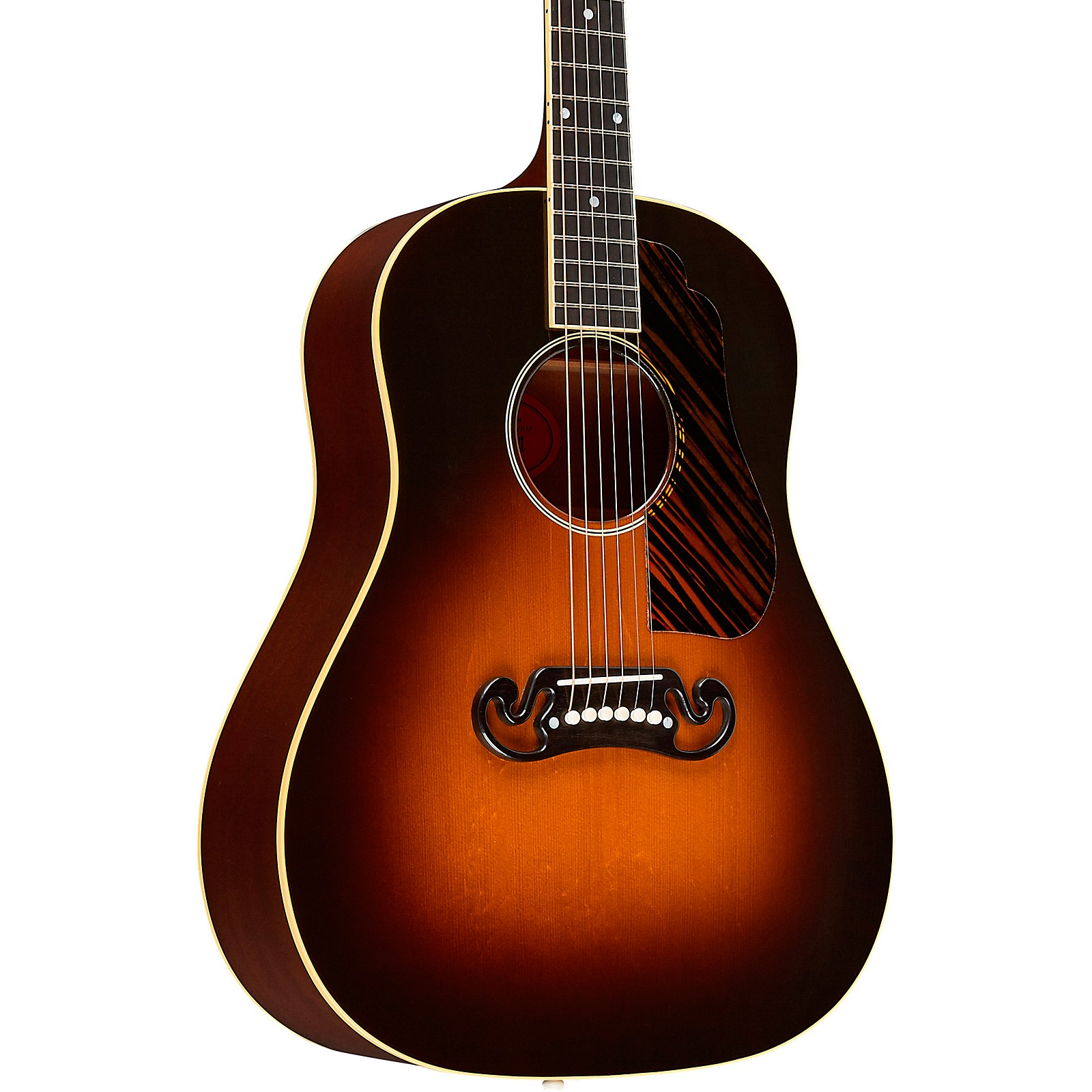 Gibson 1939 J-55 Acoustic Guitar