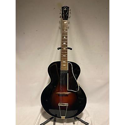 Gibson 1939 L-4 Hollow Body Electric Guitar