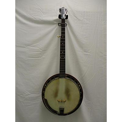 Gibson 1939 RB-00 Banjo