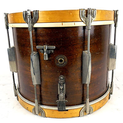 Lyons 1940s 14X10 Monarch Marching Snare Drum