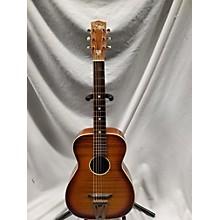 Regal 1940s Parlor Guitar Acoustic Guitar
