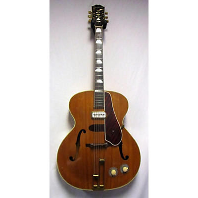 Epiphone 1940s ZEPHYR DELUXE Hollow Body Electric Guitar