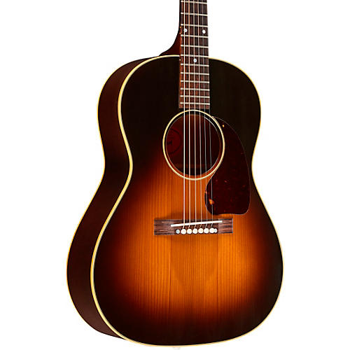 Gibson 1942 Banner LG-2 Acoustic Guitar Vintage Sunburst