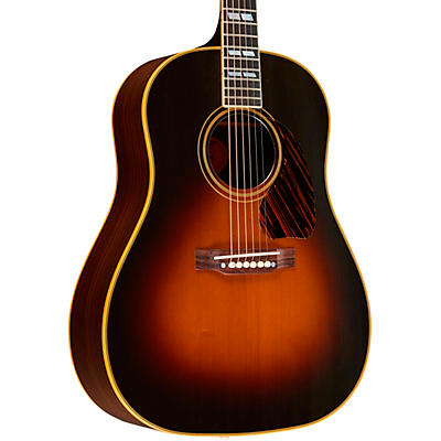 Gibson 1942 Banner Southern Jumbo Acoustic Guitar