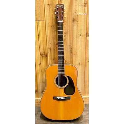 Martin 1944 D-28 Acoustic Guitar