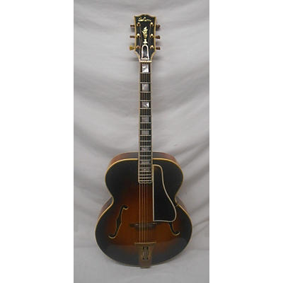 Gibson 1947 L5 Hollow Body Electric Guitar