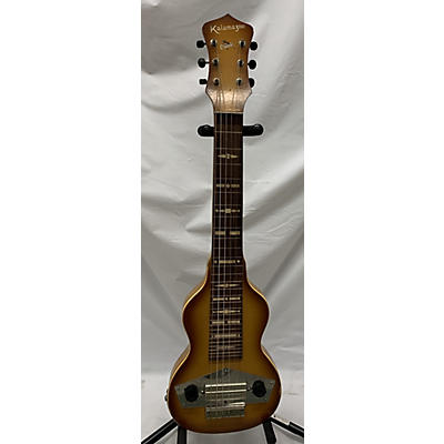 Kalamazoo 1948 Oriole Lap Steel