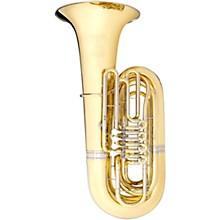 195 Fafner Series 4-Valve 4/4 BBb Tuba Lacquer