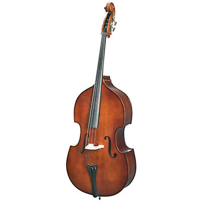 Stentor 1950 Student I Series Double Bass Outfit