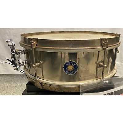 Kent 1950s 13X4.5 Student Snare Drum