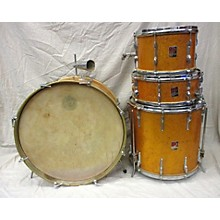 Premier 1950s 1950s Birch Shell Kit Drum Kit