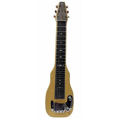 Fender 1950s 50s Champ Lap Steele Lap Steel